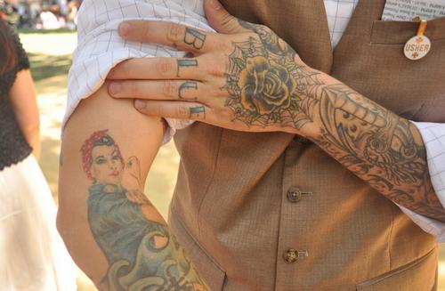 Tatuagens para fazer nas mãos (21)