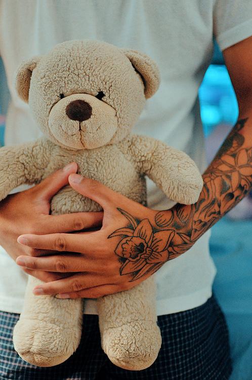 Tatuagens para fazer nas mãos (20)