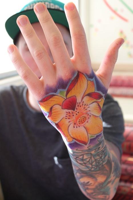 Tatuagens para fazer nas mãos (12)