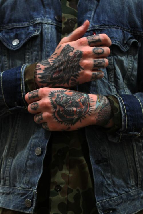 Tatuagens para fazer nas mãos (6)