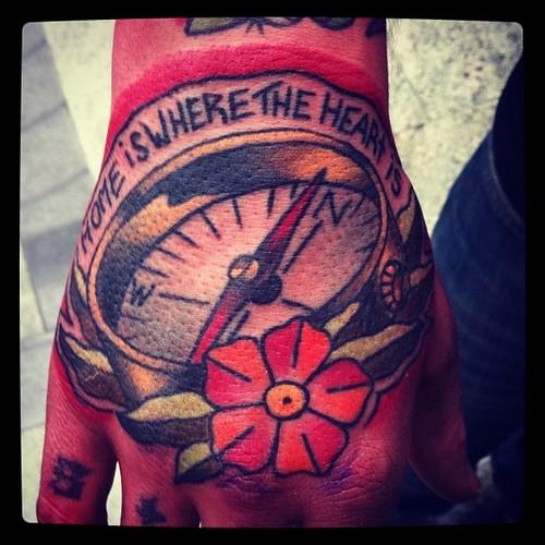 Tatuagens para fazer nas mãos (5)