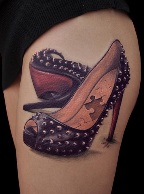 tatuagens femininas 50 imagens. Black Bedroom Furniture Sets. Home Design Ideas