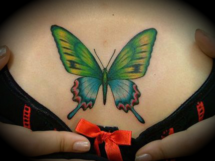 Tatuagens femininas (7)