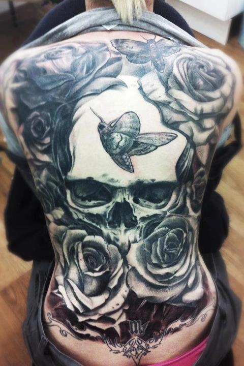 Caveiras tatuadas (49)