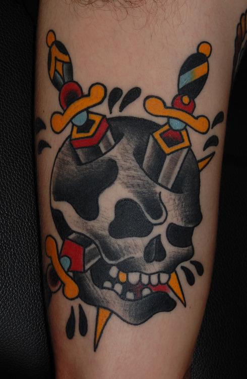 Caveiras tatuadas (44)