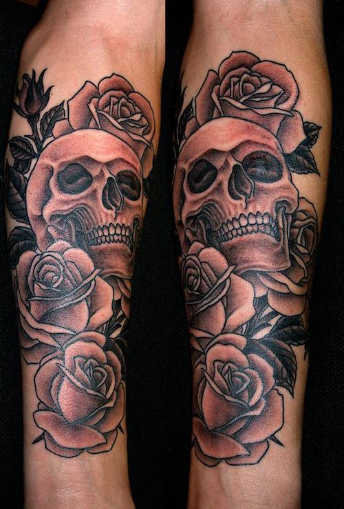 Caveiras tatuadas (43)