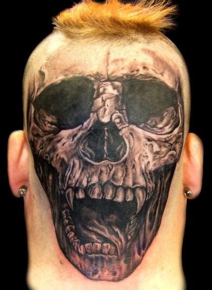 Caveiras tatuadas (42)