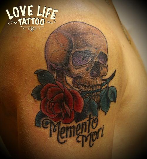 Caveiras tatuadas (36)