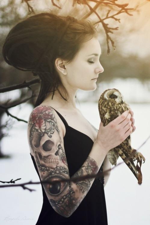 Caveiras tatuadas (32)