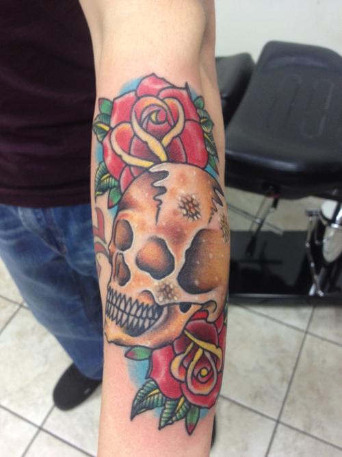 Caveiras tatuadas (25)