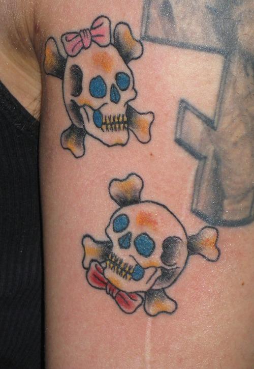Caveiras tatuadas (24)