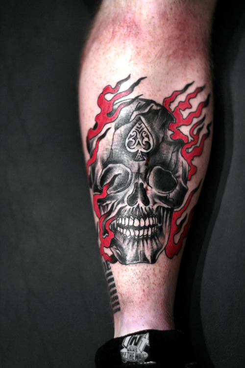 Caveiras tatuadas (23)