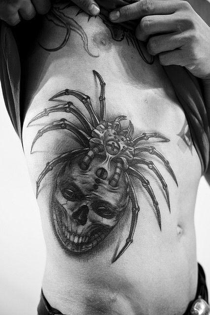 Caveiras tatuadas (19)