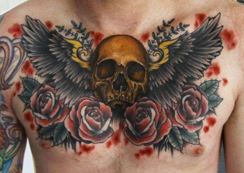 Caveiras tatuadas (16)