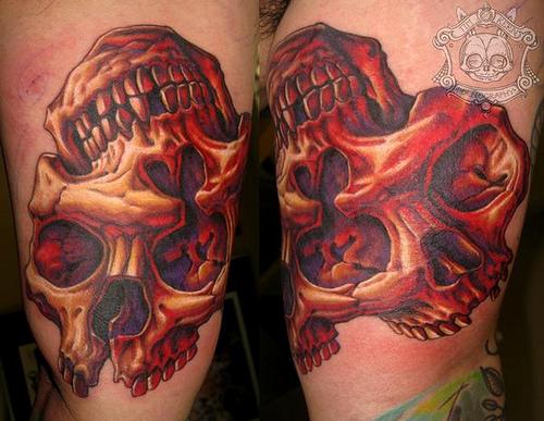 Caveiras tatuadas (13)