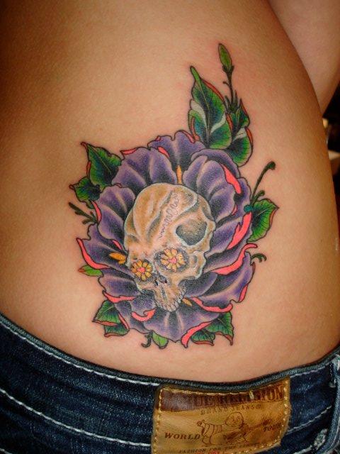 Caveiras tatuadas (12)