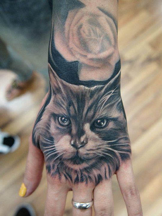 Tatuagens muito reais (47)
