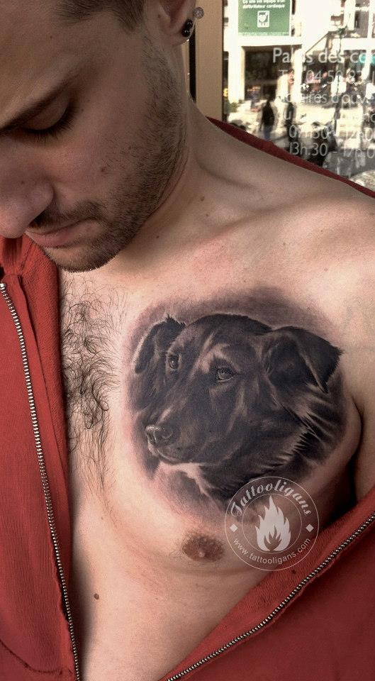 Tatuagens muito reais (46)
