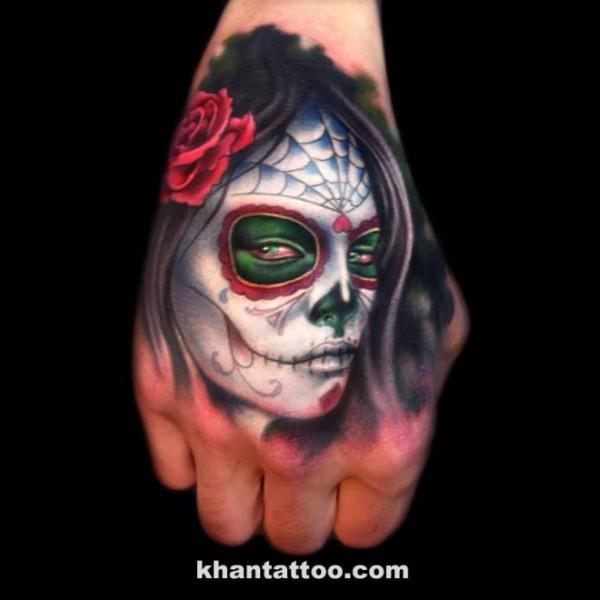 Tatuagens muito reais (45)