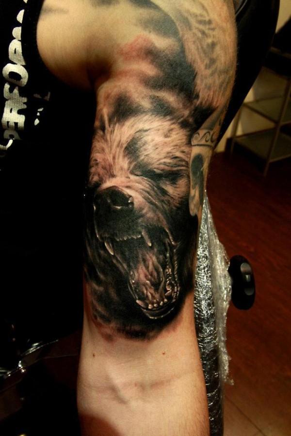 Tatuagens muito reais (42)