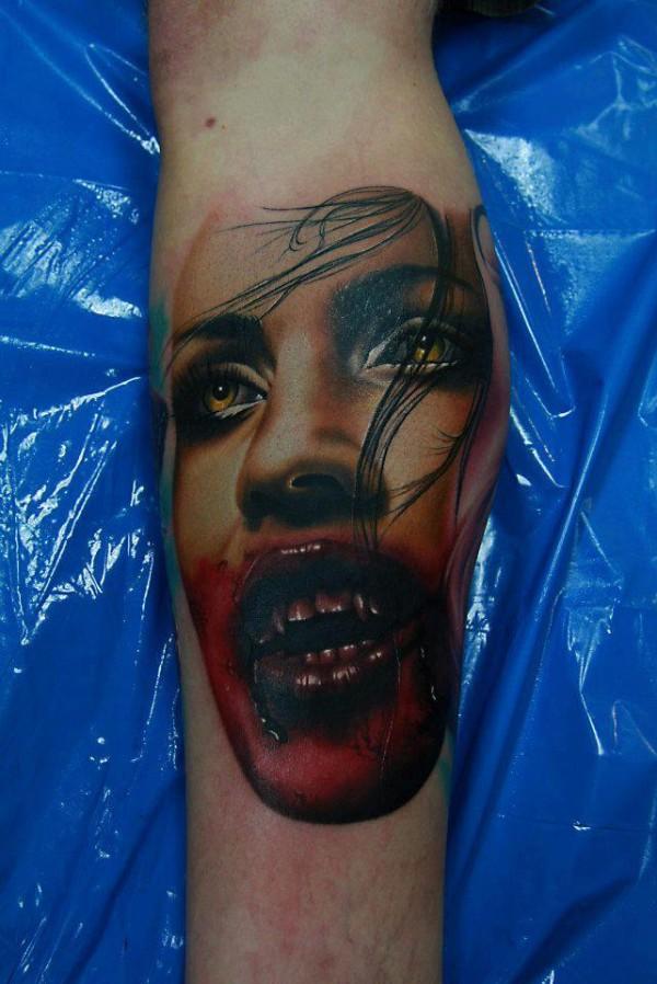 Tatuagens muito reais (40)