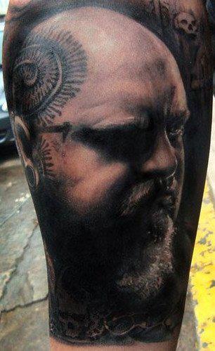 Tatuagens muito reais (39)