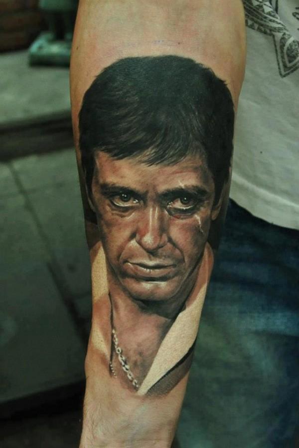 Tatuagens muito reais (38)