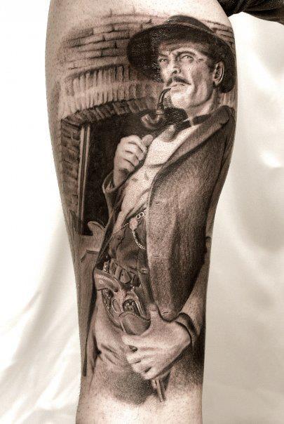 Tatuagens muito reais (34)