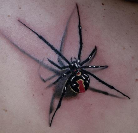 Tatuagens muito reais (33)