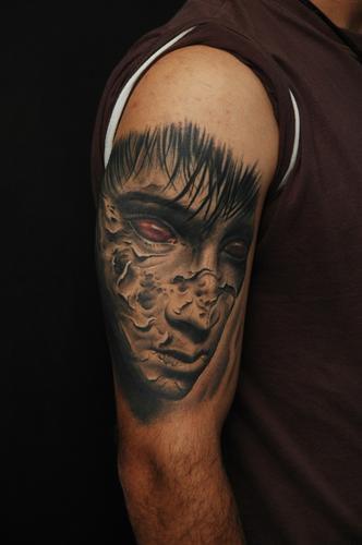 Tatuagens muito reais (32)