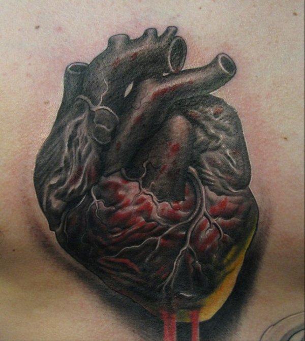 Tatuagens muito reais (30)