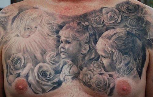 Tatuagens muito reais (23)