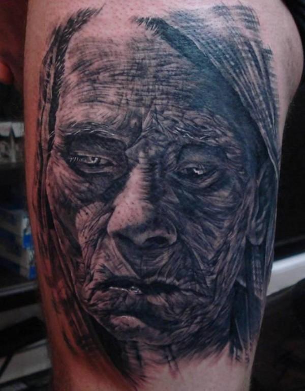 Tatuagens muito reais (16)