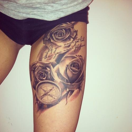 Tatuagens muito reais (13)