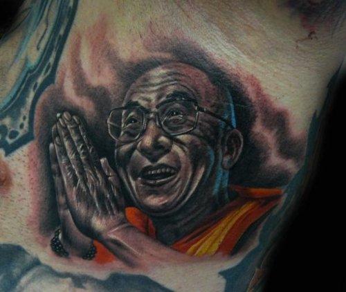 Tatuagens muito reais (11)