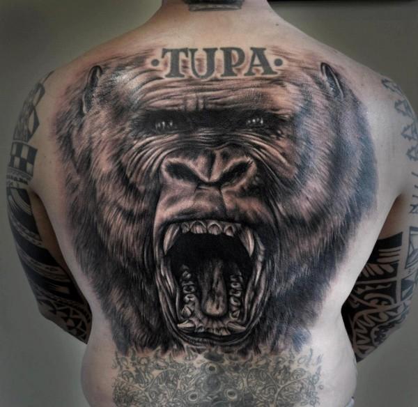 Tatuagens muito reais (8)