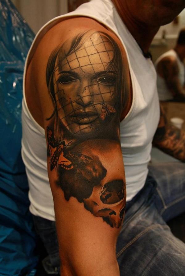 Tatuagens muito reais (7)