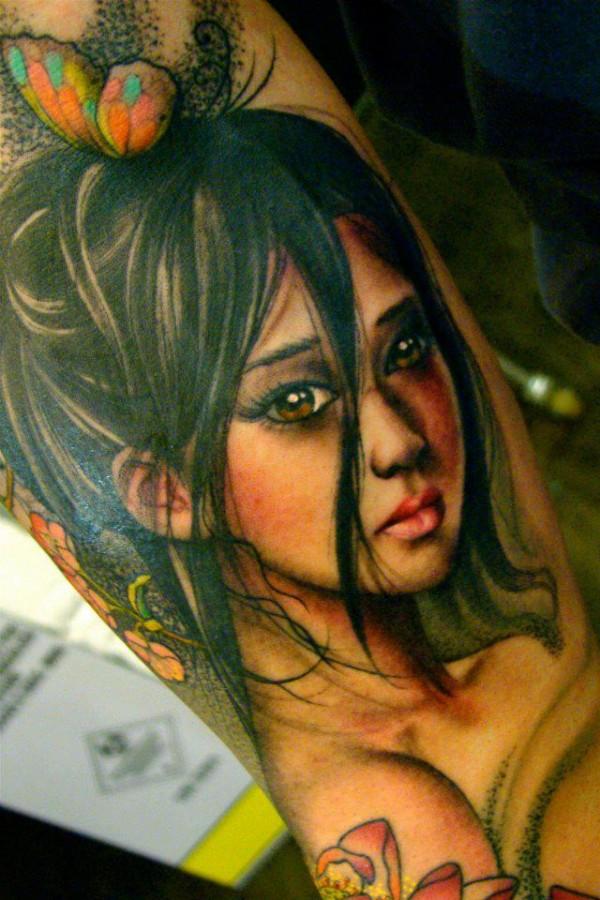 Tatuagens muito reais (6)