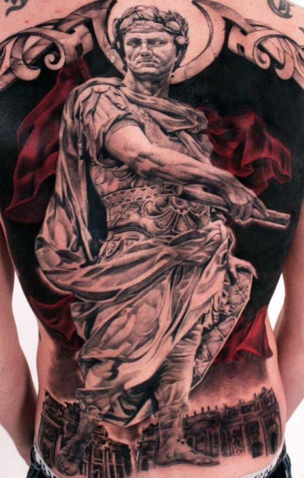 Tatuagens muito reais (5)