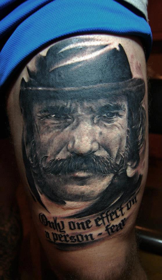 Tatuagens muito reais (4)