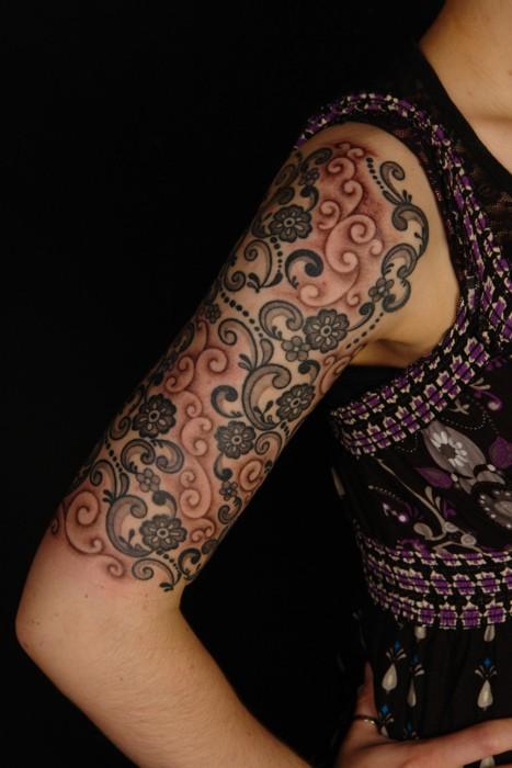 Desenhos de tatuagem para mulheres 08