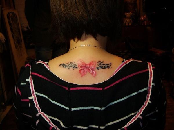 Desenhos de tatuagem para mulheres 34