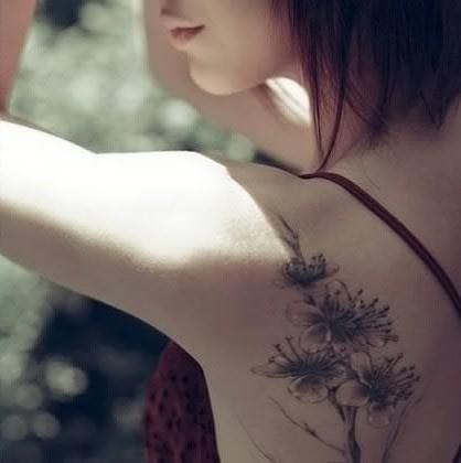 Desenhos de tatuagem para mulheres 35