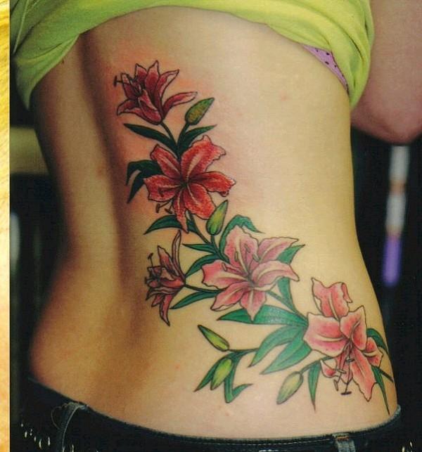 Desenhos de tatuagem para mulheres 43
