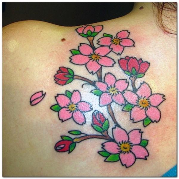 Desenhos de tatuagem para mulheres 45