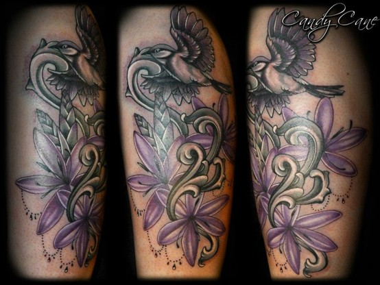 Desenhos de tatuagem para mulheres 58