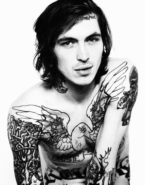 Homem Tatuado-Bradley Soileau 06