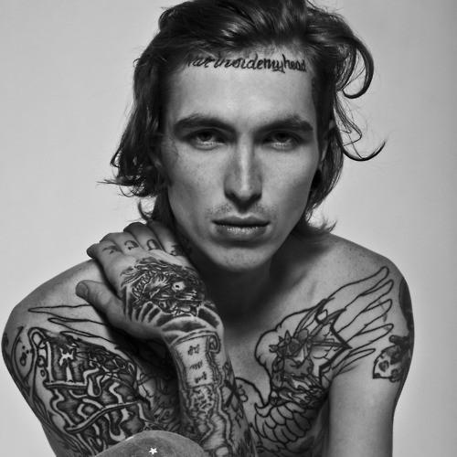 Homem Tatuado-Bradley Soileau 100