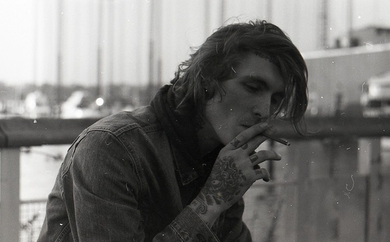 Homem Tatuado-Bradley Soileau 23