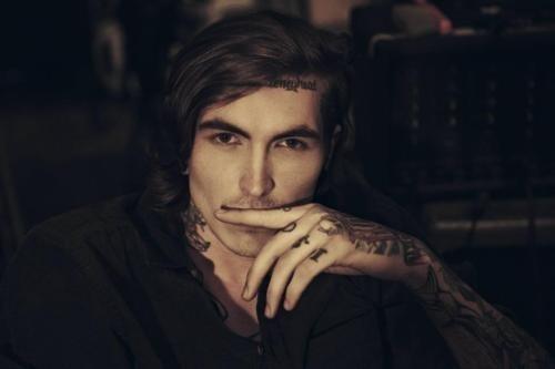Homem Tatuado-Bradley Soileau 29